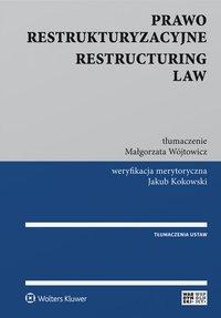 Prawo restrukturyzacyjne. Restructuring law