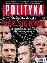 Polityka nr 40/2016