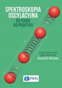 Spektroskopia oscylacyjna