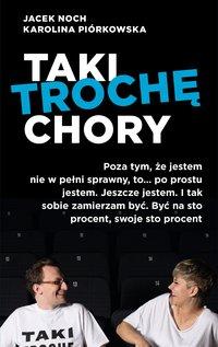 Taki trochę chory - Jacek Noch - ebook