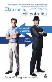 Złap mnie, jeśli potrafisz - Frank Abagnale - ebook