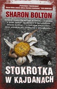 Stokrotka w kajdanach - Sharon Bolton - ebook