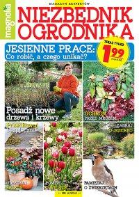 Niezbędnik Ogrodnika 4/2016 - Opracowanie zbiorowe - eprasa