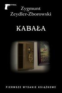 Kabała - Zygmunt Zeydler-Zborowski - ebook