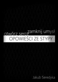 Opowieści ze stypy - Jakub Seredyka - ebook