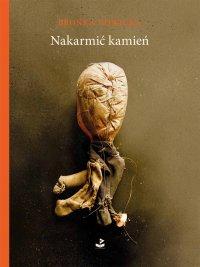 Nakarmić kamień - Bronka Nowicka - ebook