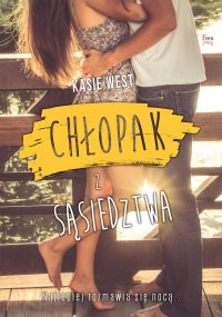 Chłopak z sąsiedztwa - Kasie West - ebook