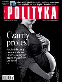 Polityka nr 41/2016