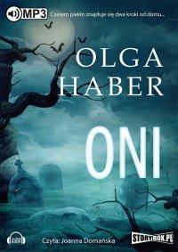 Oni - Olga Haber - audiobook