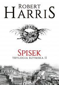 Spisek. Trylogia rzymska II