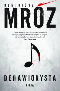 Behawiorysta - Remigiusz Mróz - ebook