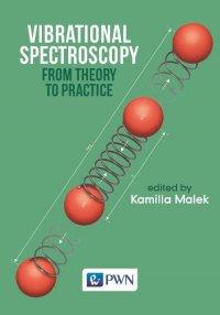 Vibrational Spectroscopy: From Theory to Applications - Kamilla Małek - ebook