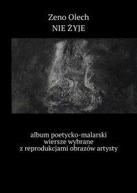 Nie żyje - Zeno Olech - ebook