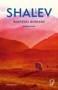 Rosyjski romans - Meir Shalev - ebook