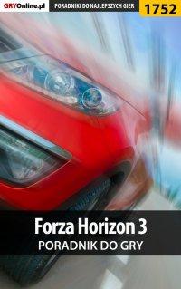 Forza Horizon 3 - poradnik do gry
