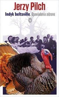 Indyk beltsville - Jerzy Pilch - ebook