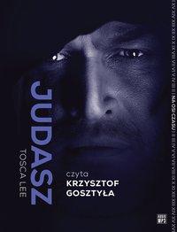Judasz - Tosca Lee - audiobook