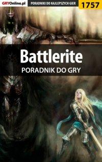 """Battlerite - poradnik do gry - Łukasz """"Qwert"""" Telesiński - ebook"""
