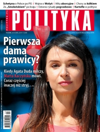 Polityka nr 44/2016