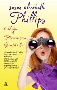 Moja pierwsza gwiazda - Susan Elizabeth Phillips - ebook