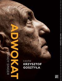 Adwokat - Randy Singer - audiobook