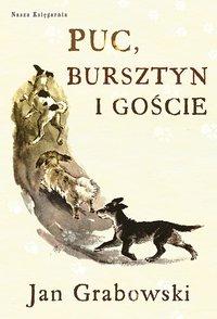 Puc Bursztyn i goście - Jan Grabowski - ebook