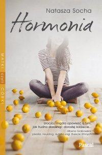 Hormonia - Natasza Socha - ebook