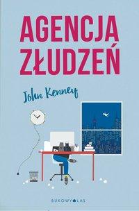 Agencja złudzeń - John Kenney - ebook