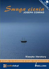 Smuga cienia - Joseph Conrad - audiobook