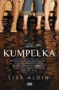 Kumpelka - Lisa Aldin - ebook