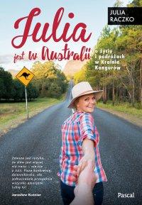 Julia jest w Australii