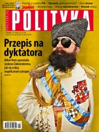 Polityka nr 45/2016