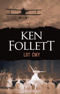 Lot ćmy - Ken Follett - ebook