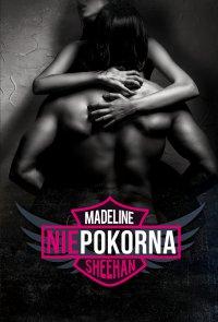 Niepokorna - Madeline Sheehan - ebook