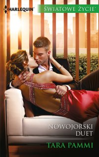 Nowojorski duet - Tara Pammi - ebook
