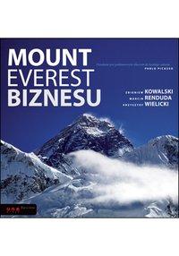 Mount Everest biznesu - Zbigniew Kowalski - ebook