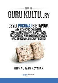 GURU KULTU..RY - Michał Wawrzyniak - ebook