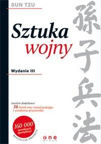 Sztuka wojny. Wydanie III - Sun-Tzu - ebook