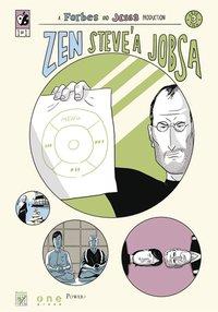 Zen Steve'a Jobsa - Caleb Melby - ebook