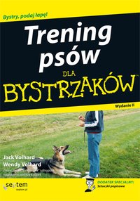 Trening psów dla bystrzaków - Jack Volhard - ebook