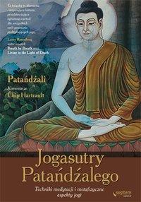 Jogasutry Patańdźalego. Techniki medytacji i metafizyczne aspekty jogi - Patanjali (Author) - ebook