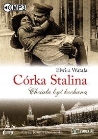 Córka Stalina. Chciała być kochaną