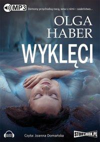 Wyklęci - Olga Haber - audiobook