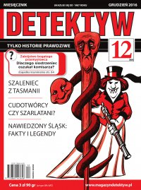 Detektyw 12/2016
