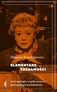 Elementarz tożsamości - Zbigniew Benedyktowicz - ebook