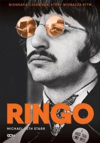Ringo - Michael Seth Starr - ebook