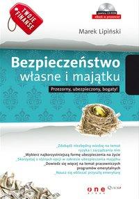 Twoje finanse. Bezpieczeństwo własne i majątku - Marek Lipiński - ebook