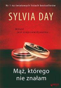 Mąż, którego nie znałam - Sylvia Day - ebook
