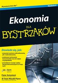 Ekonomia dla bystrzaków. Wydanie II - Sean Masaki Flynn - ebook