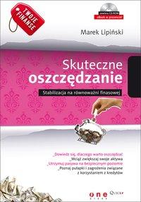 Twoje finanse. Skuteczne oszczędzanie - Marek Lipiński - ebook